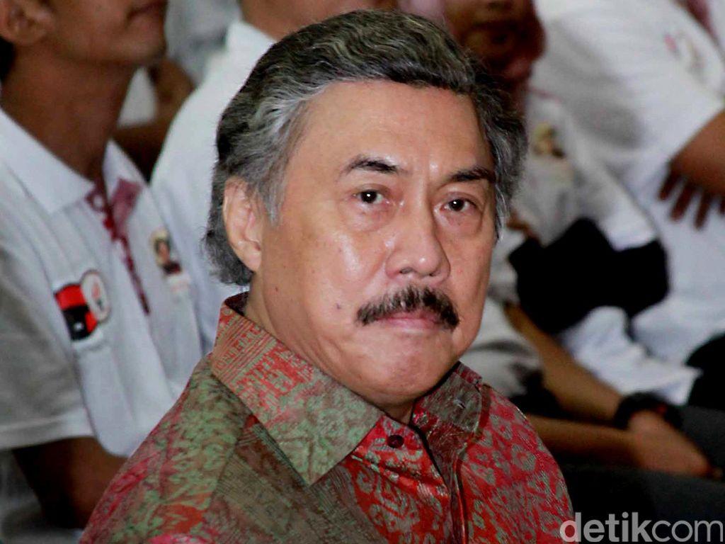 Eks Hakim Agung Tegaskan Presiden Tak Langgar Etika karena Tidak Teken UU KPK