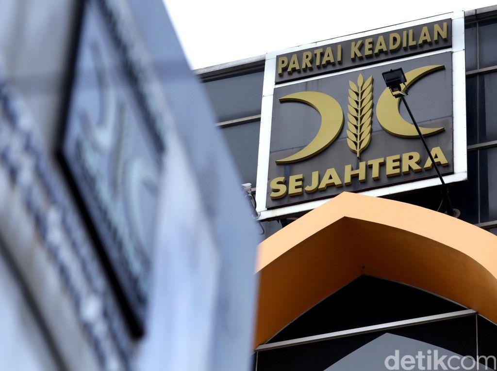 PKS Tegar Berdiri Jadi Oposisi Sendiri