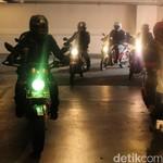Yamaha Ingin Besarkan Komunitas