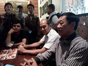 Banyak Orang Hilang, ini Tanggapan Eks Pengurus Gafatar Jawa Timur