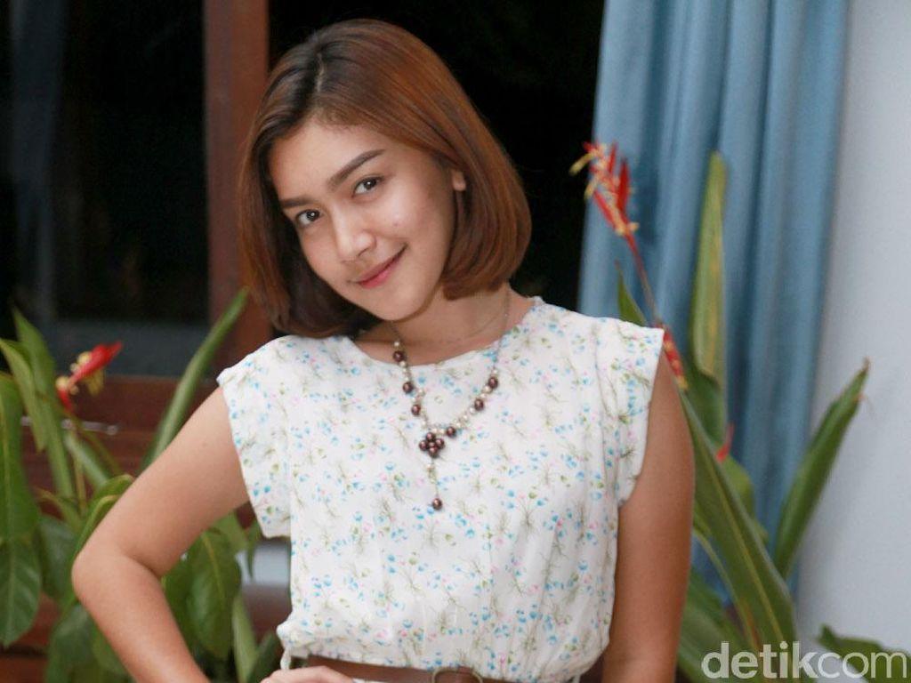 Kok Menikah Muda Sih, Melody Prima?