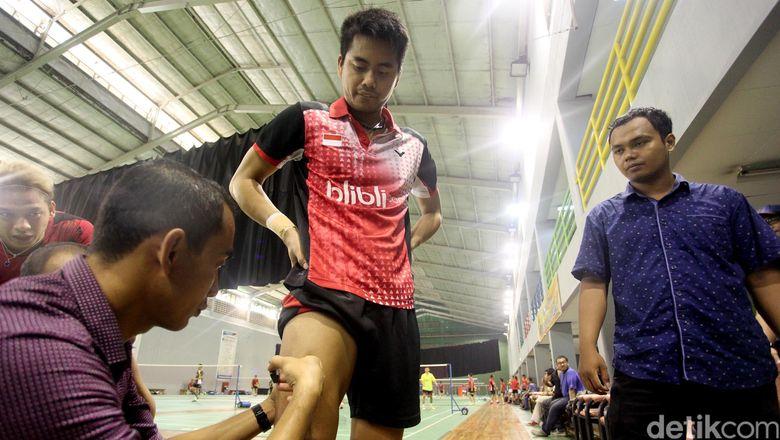 Tontowi/Gloria Batal Tampil di Thailand Masters