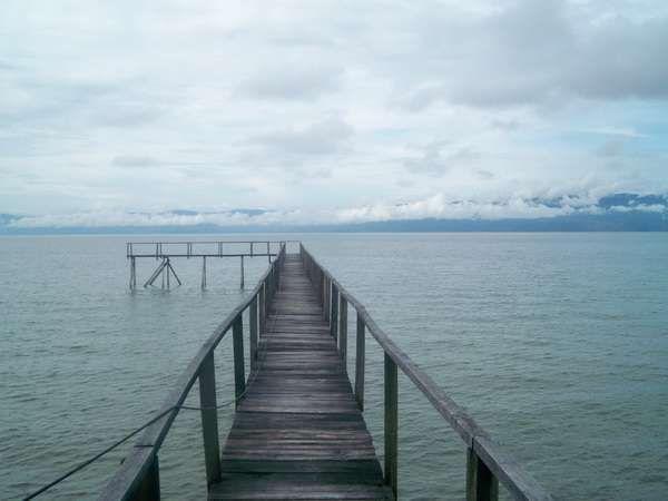 Danau Poso, Sulawesi Tengah