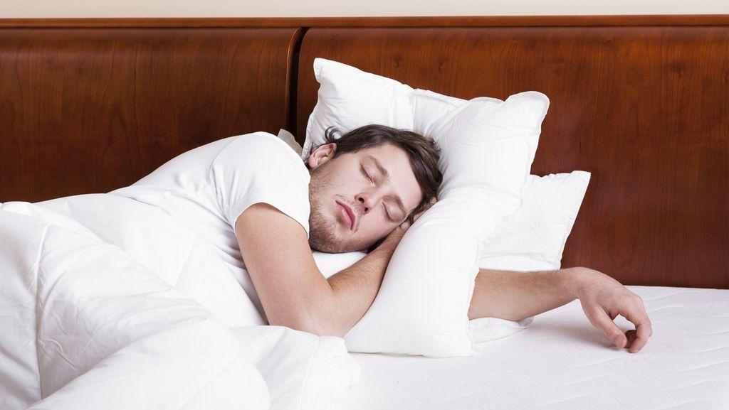 Paparan Cahaya Saat Tidur Bisa Timbulkan 4 Masalah Kesehatan Ini