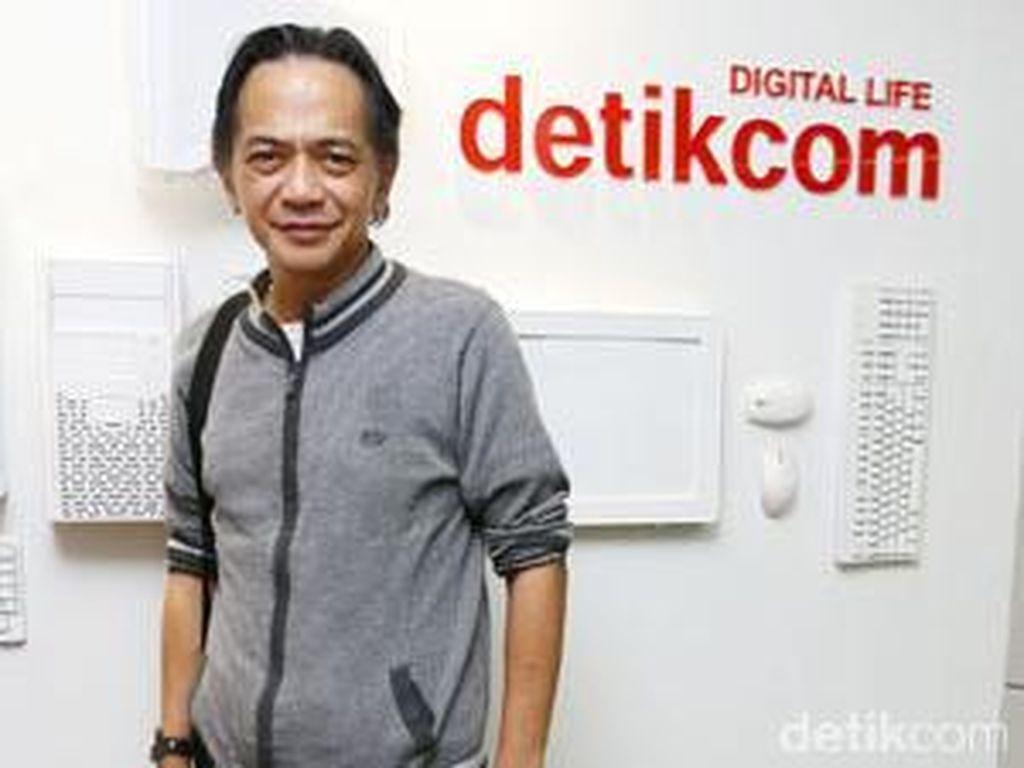 Berlakon di Film Santet Ray Sahetapi Dihukum Tak Punya Dialog