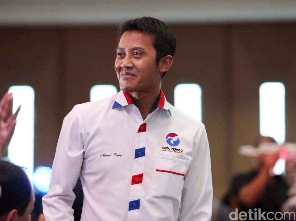 Kubu Prabowo Usul Debat Bahasa Inggris, Perindo: Pakai Otak