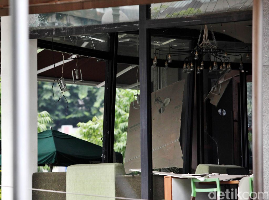 Komisi Hukum DPR Hormati Vonis 8 Tahun Penjara Bagi Perakit Bom Thamrin