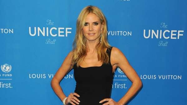 Penampilan Selebriti di Acara UNICEF, Siapa Paling Wow?