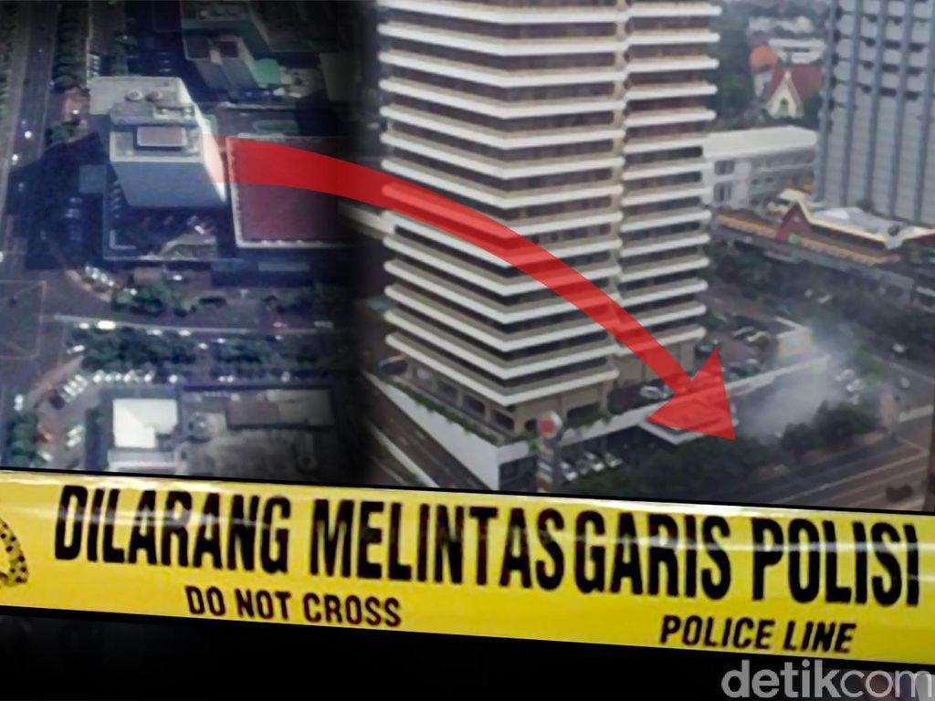 Sebelum Bom Jakarta, Al-Qaeda Serukan Serangan Teror di Indonesia