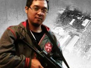 Setahun Bom Thamrin dan Tekad Pemerintah Buru Bahrun Naim