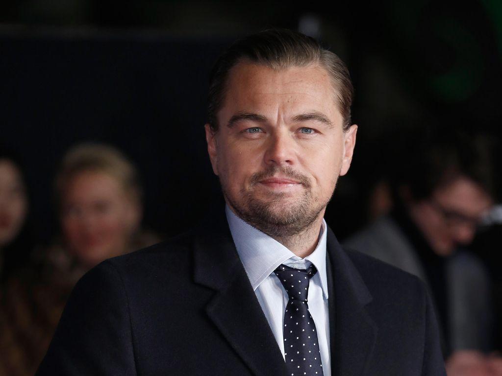 Leonardo DiCaprio Kirim Bantuan Makanan untuk Tenaga Medis Corona