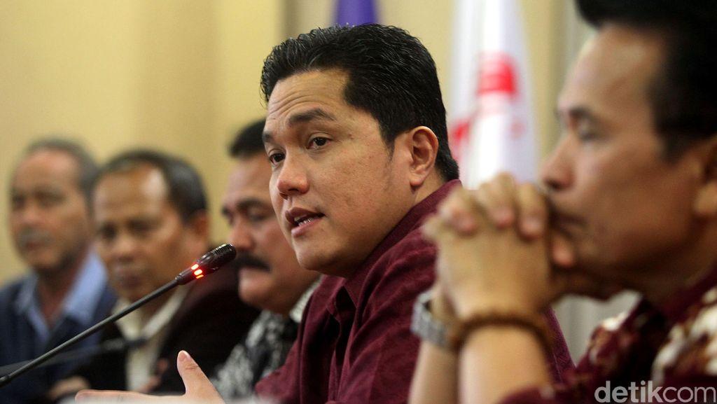 Teror di Jakarta Tak Pengaruhi Persiapan Asian Games