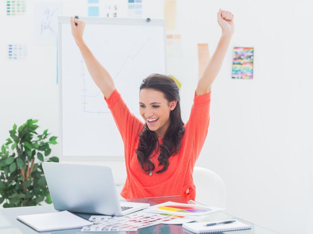 4 Tips Agar Makin Semangat Bekerja di Hari Senin