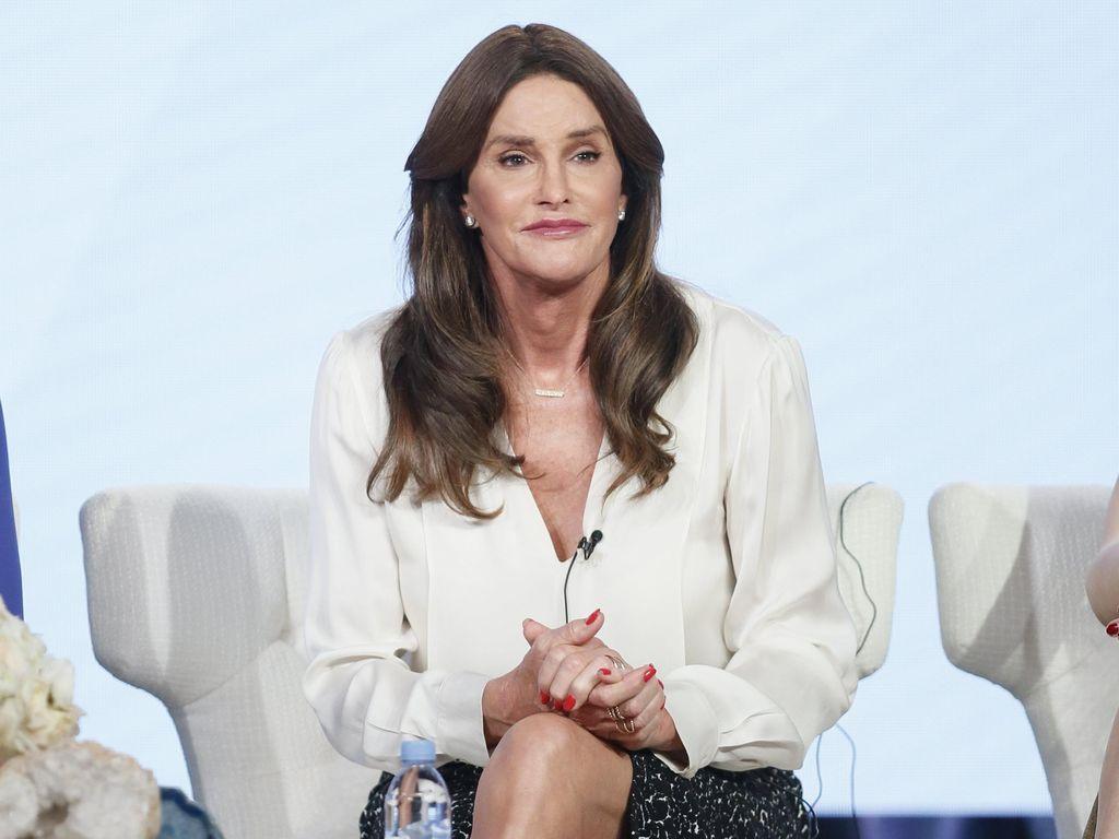 Caitlyn Jenner Pernah Lepaskan Implan Payudara Demi Berubah Jadi Pria Sejati