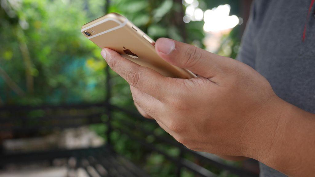 Penggunaan Gadget Anak Perlu Diawasi Agar Tak Kebablasan