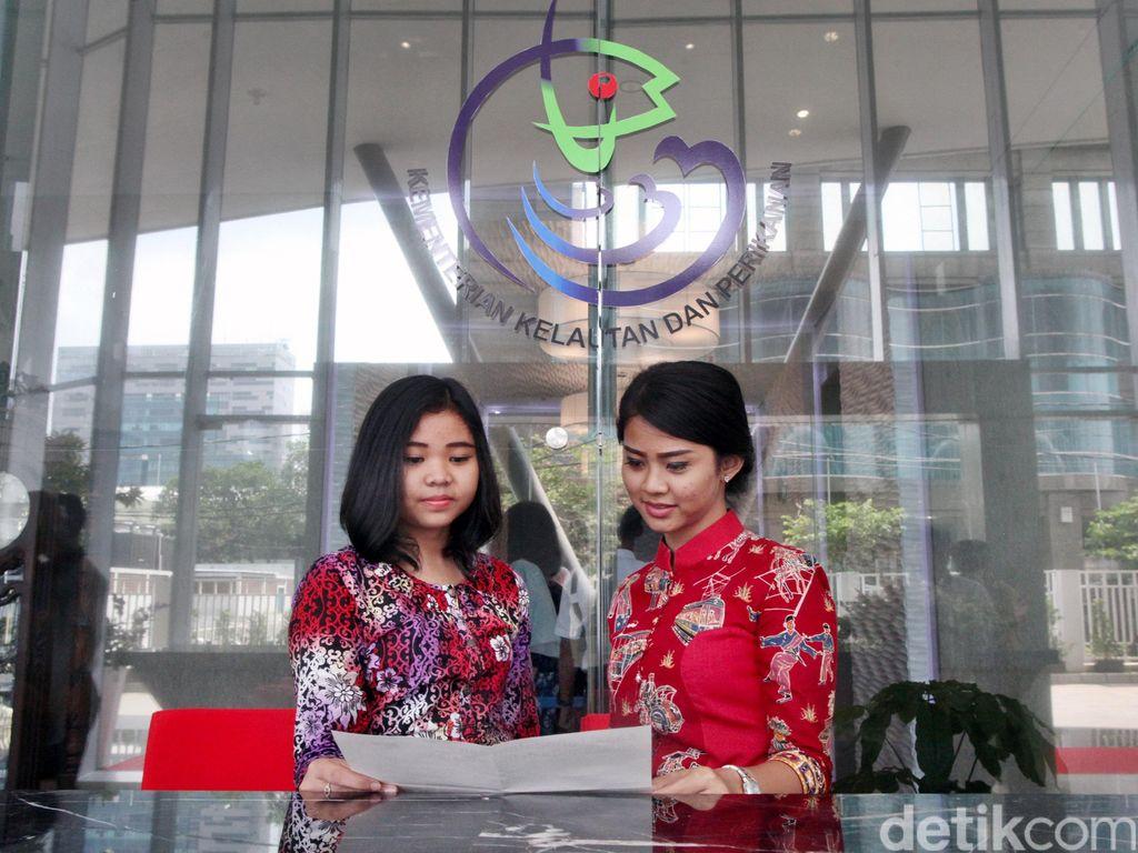KKP Klarifikasi Pernyataan ICW Terkait Pengadaan Barang dan Jasa