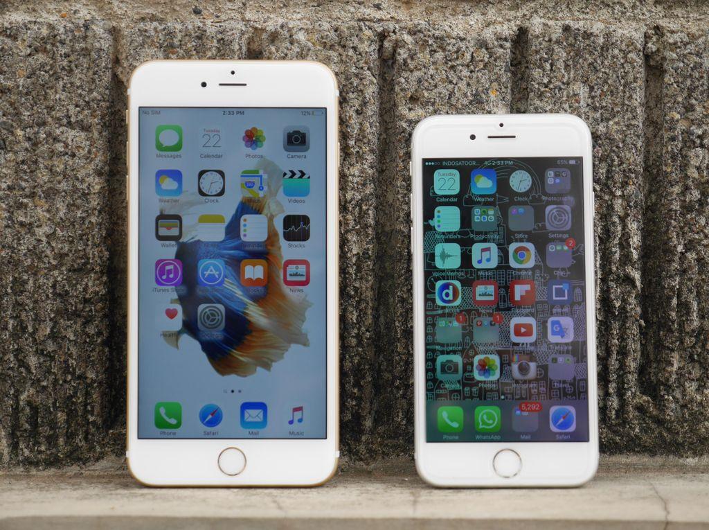 Update iOS bikin iPhone Lama Makin Lelet, Supaya Beli Baru?