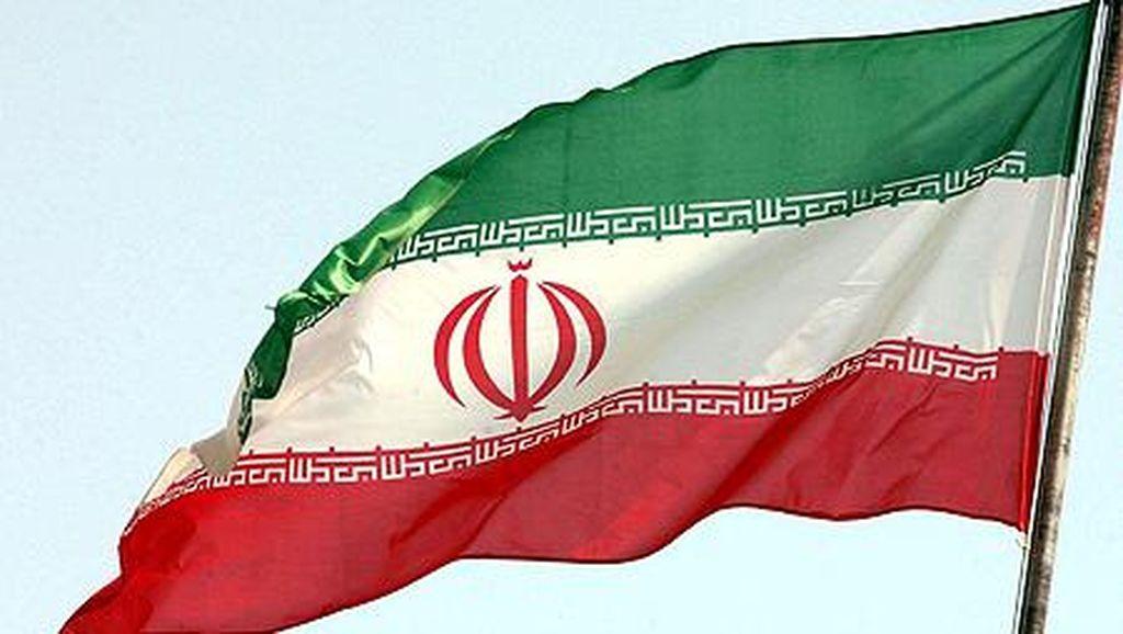 Pejabat Iran Ditangkap Terkait Video Anak Muda Menari di Depan Umum