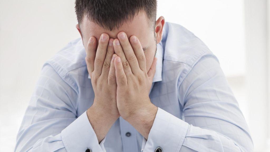 Ancaman 5 Jenis Kanker Mengintai Pria yang Tak Bisa Menikmati Pekerjaan