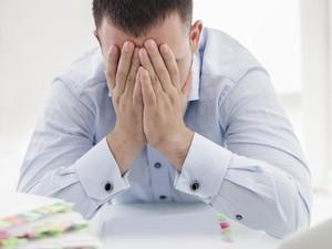 Survei: 39% Pria Masturbasi di Tempat Kerja untuk Redakan Stres