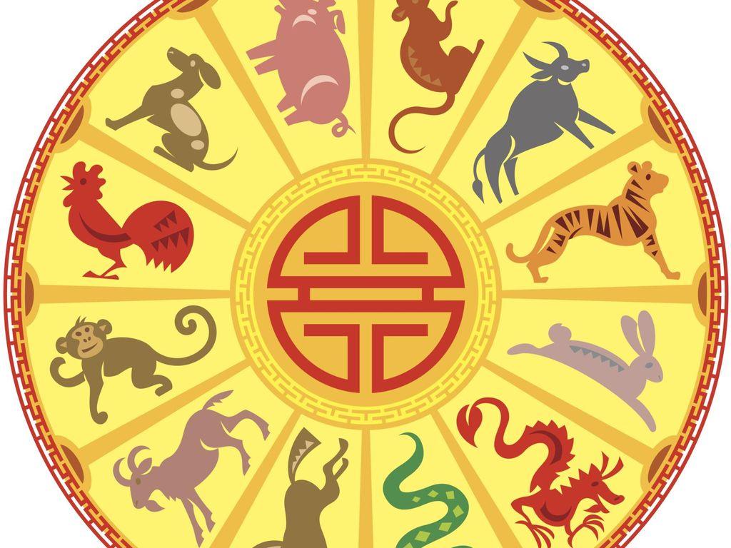 Ramalan 12 Shio Tahun 2020, Siapa Beruntung dan Sial? (Bag. 2)