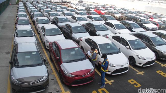 Toyota Yaris dan Vios CVT Siap Diluncurkan di Indonesia?