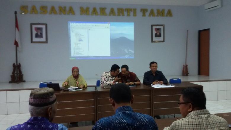 MUI: Gafatar Membuat Kamp-kamp di Kalimantan Tengah dan Barat