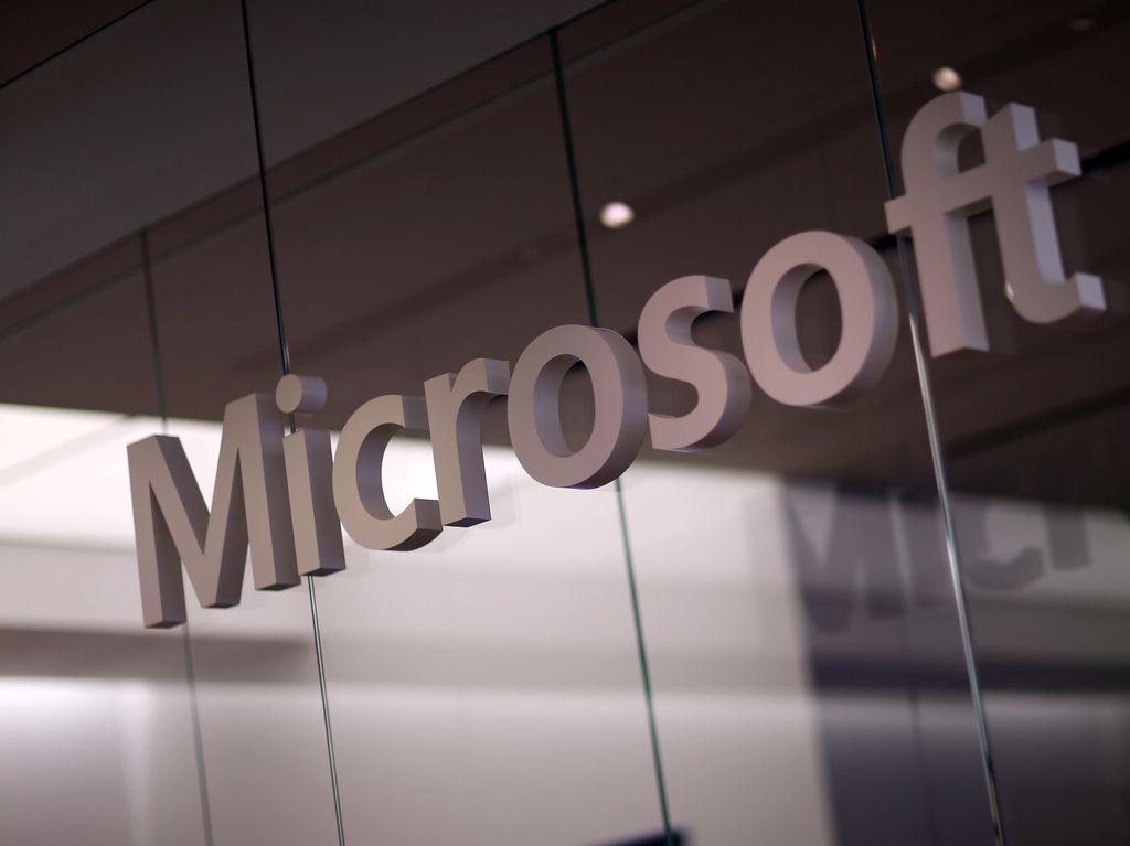 Microsoft Tarik Gugatan ke Pemerintah AS, Ada Apa?