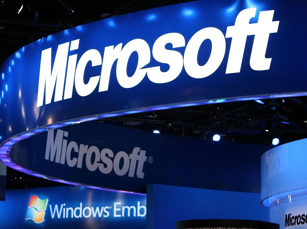 Tanda Solidaritas, Karyawan Microsoft Kritik Sistem Kerja 996