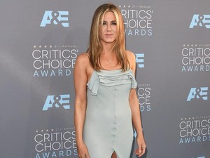 Dikabarkan Hamil, Ini Kata Jennifer Aniston