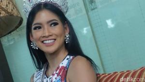 Anindya Kusuma Putri, Putri Indonesia yang Kini Juru Bicara Kemenpora