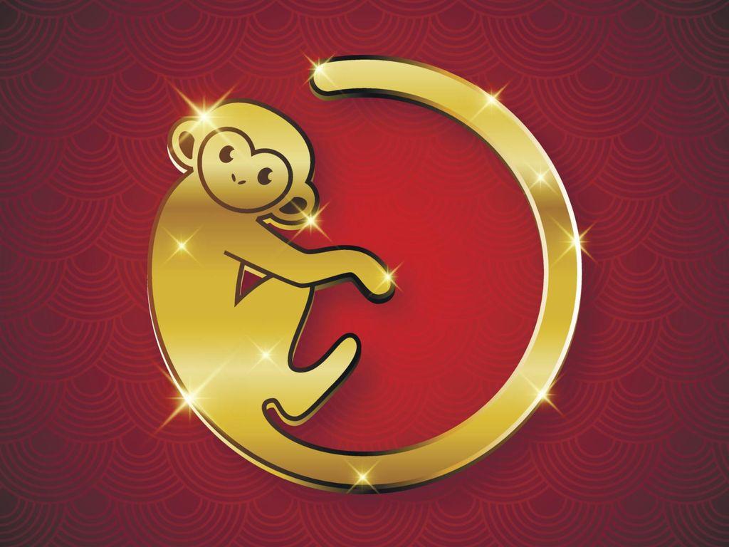 Mengintip Peruntungan dan Ramalan di Tahun Monyet Api