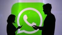 Kebijakan Baru WhatsApp Resmi Berlaku, Ini yang Terjadi