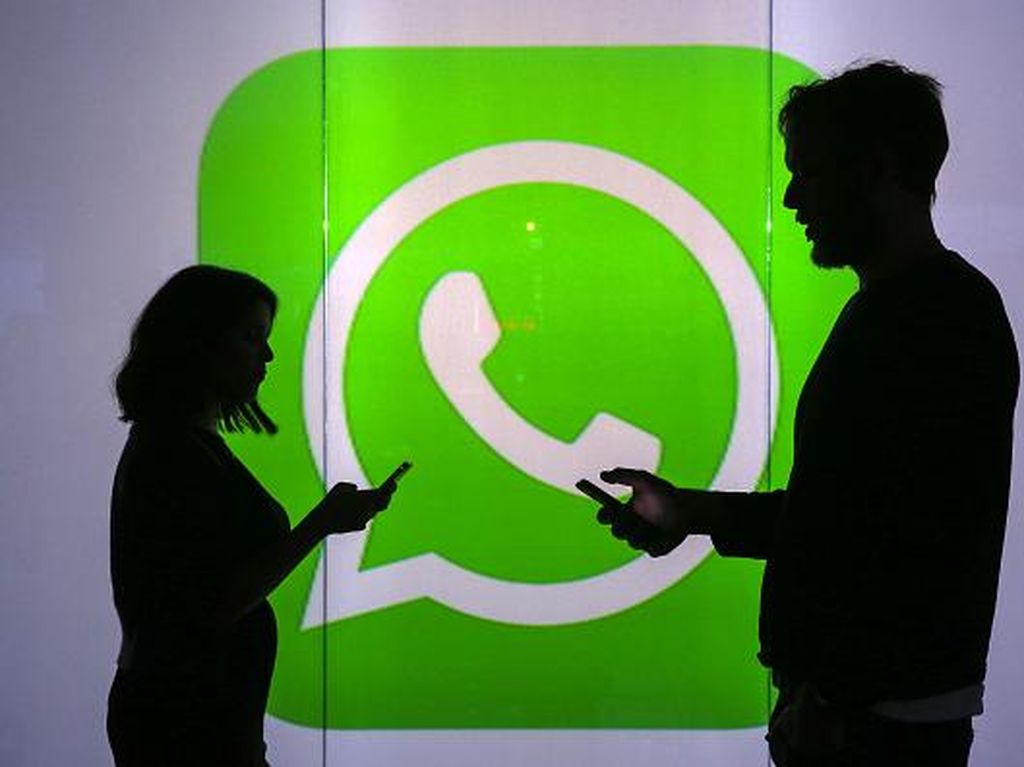 Israel Diminta Jinakkan Perusahaannya yang Bobol WhatsApp