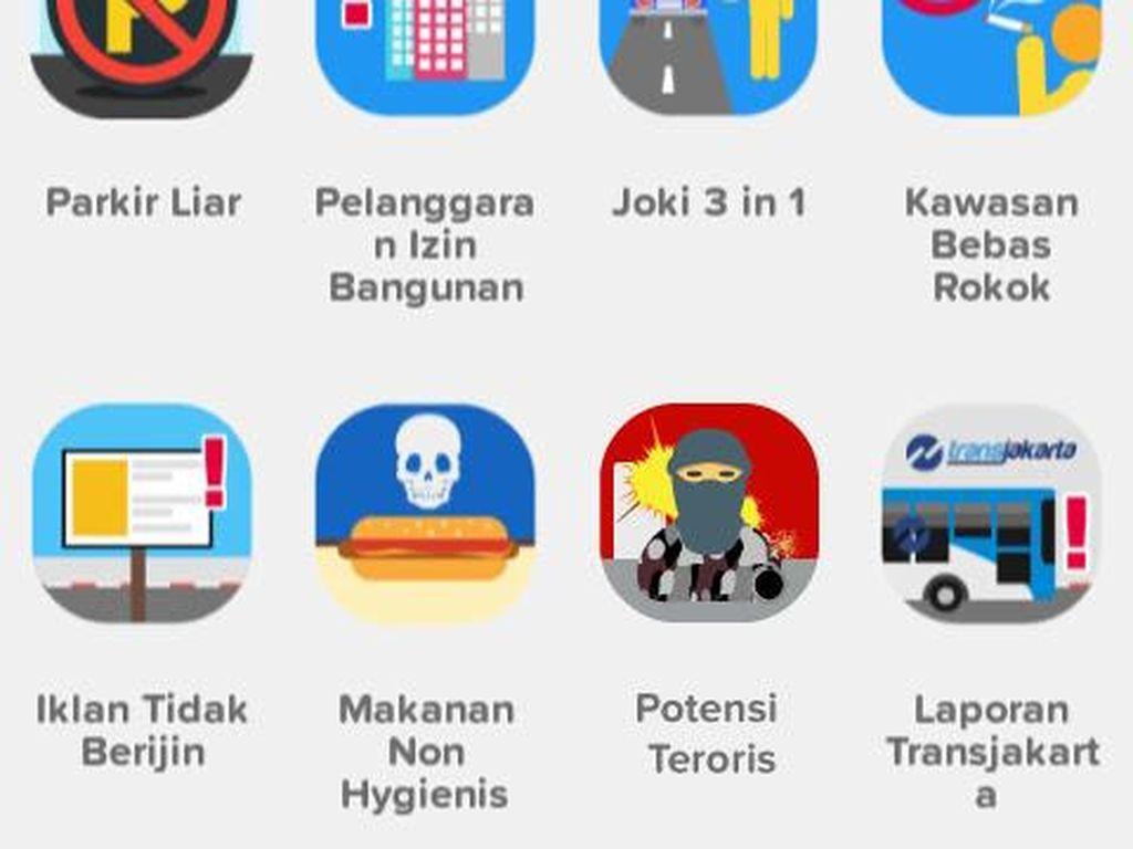 Kelurahan Terbaik di Jakarta Jatuh Kepada....