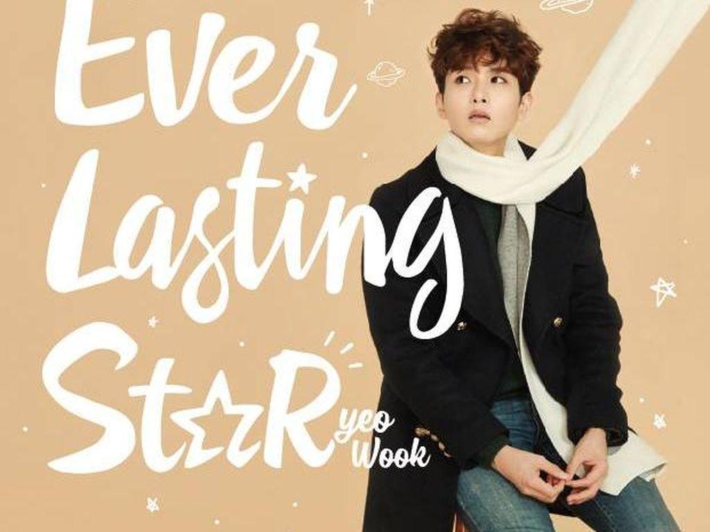 11 Tahun di Super Junior, Ryeowook Kenang Saat Belum Debut
