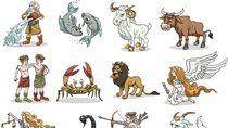Ramalan Zodiak Hari Ini: Pisces Ada Orderan, Leo Keuangan Masih Stabil
