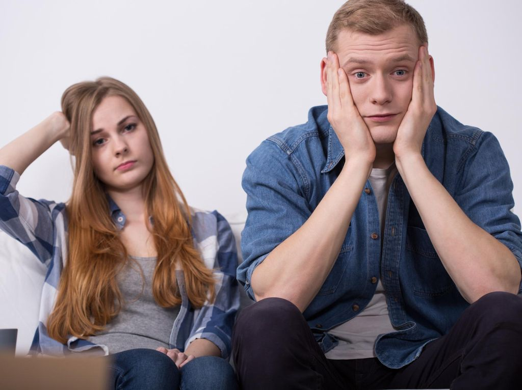 Pantesan Lebih Sensi, Riset Buktikan Cowok Lebih Sulit Menahan Rasa Sakit