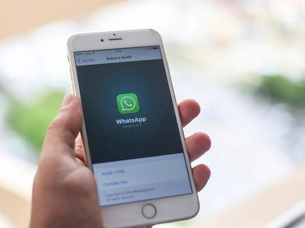 8 Alternatif WhatsApp yang Tak Kalah Andal
