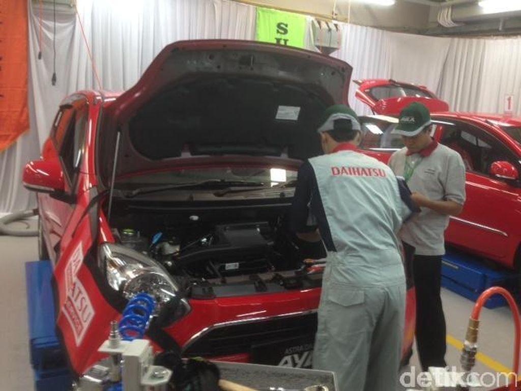 Asyik...Masa Garansi Mobil yang Habis saat PSBB Diperpanjang