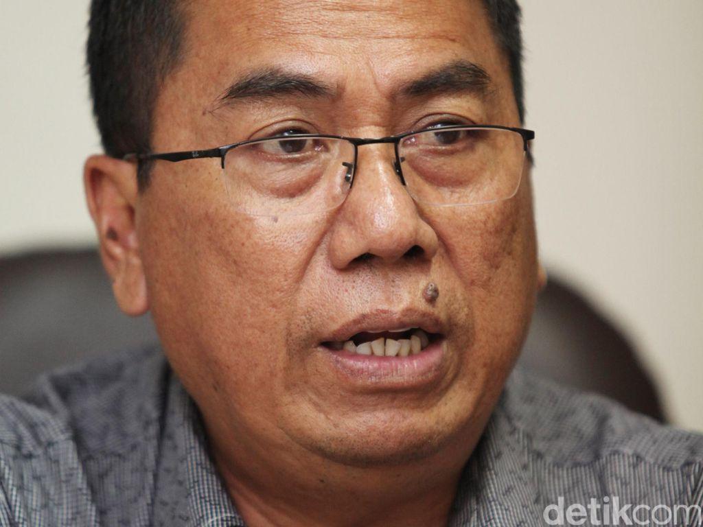 Eksekusi Yayasan Supersemar Tunggu Ketua PN Jaksel yang Baru