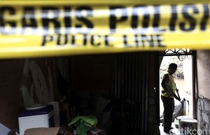 Polda Sulteng Tangkap Terduga Perakit Bom Rencana Teror Tahun Baru