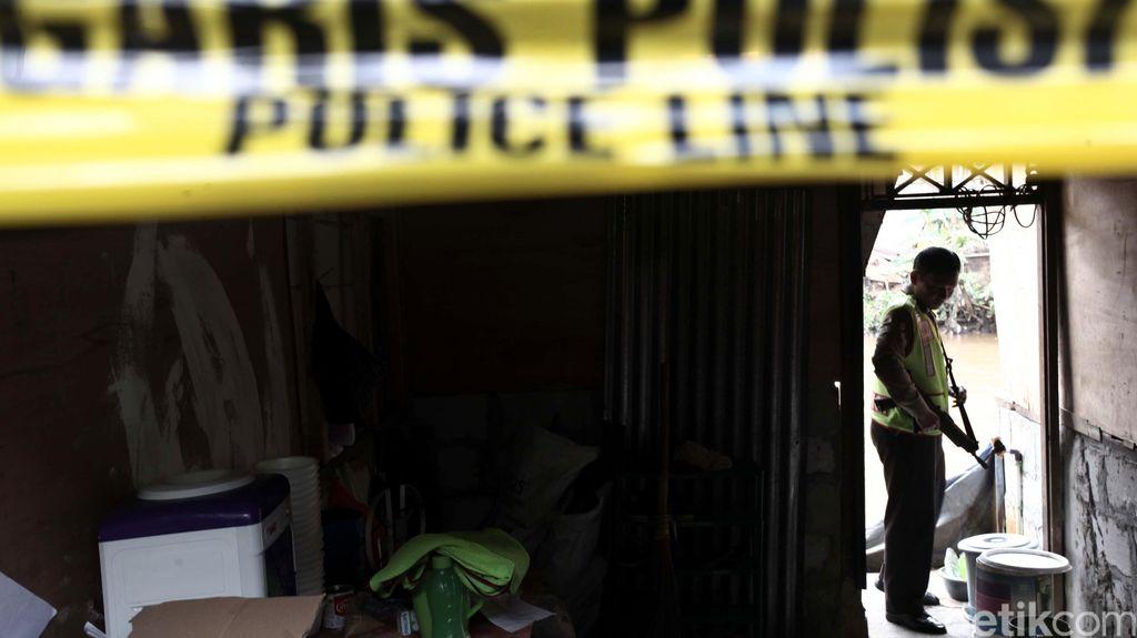 Ada Seorang Perempuan dari 3 Orang yang Ditangkap Terkait Temuan Bom Bekasi