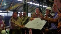 Pemerintah Pesan 50 Tank Badak ke PT Pindad