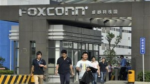 Ini yang Bikin Foxconn Termakan Rayuan Trump