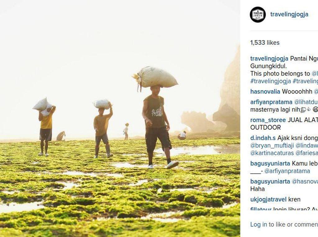 6 Destinasi di Yogyakarta yang Paling Instagenic