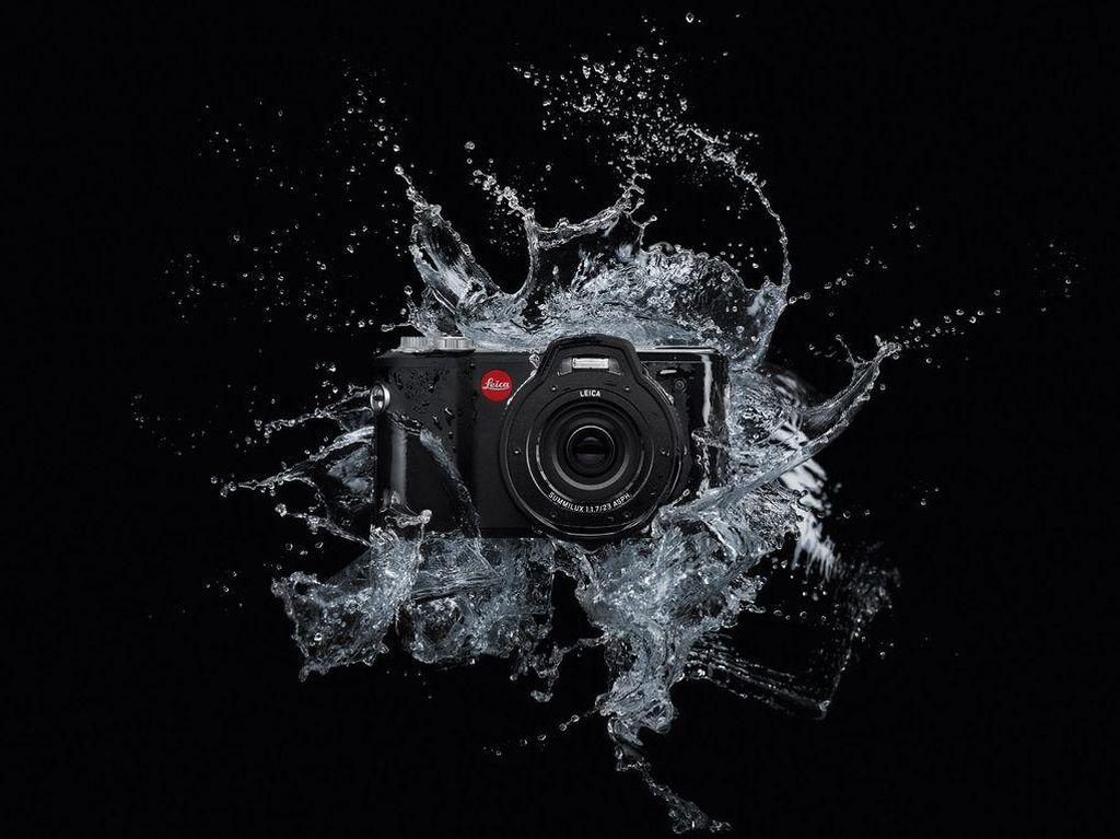 Lebih Dekat dengan Kamera Tahan Banting Termahal di Dunia