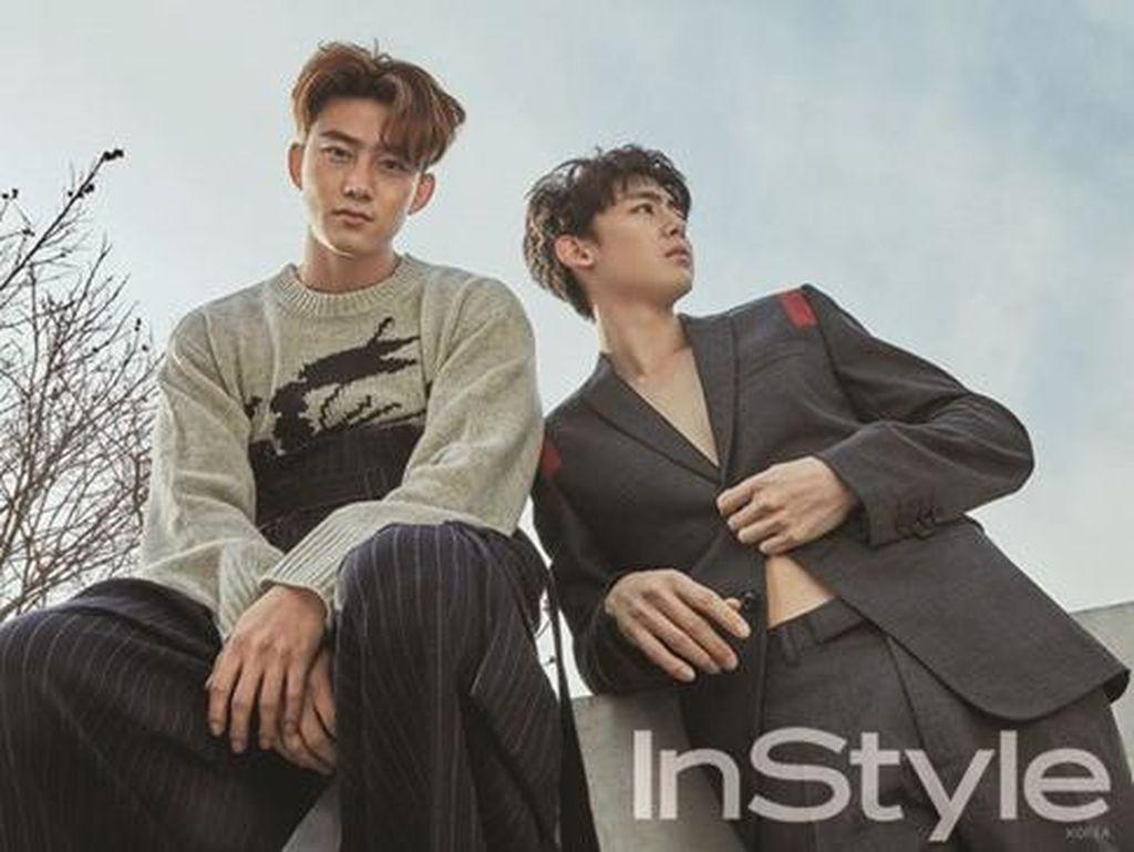 2PM Harusnya Tak Lagi Disebut Idol