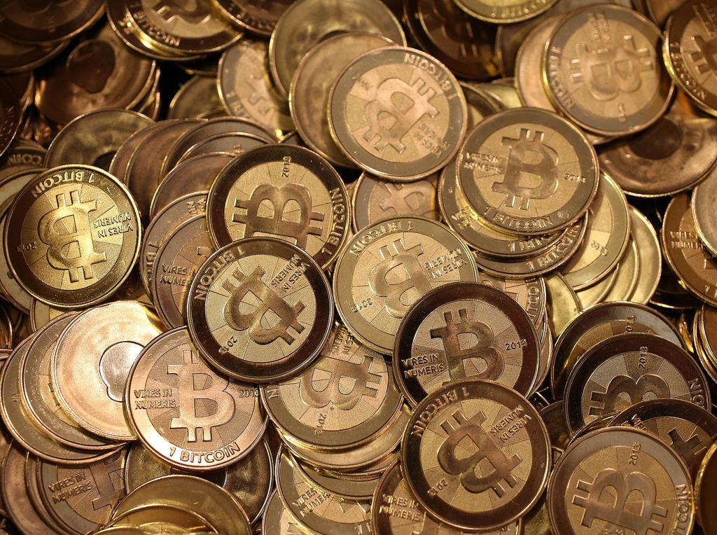 Investasi Boncos saat Corona, Bagaimana dengan Bitcoin?
