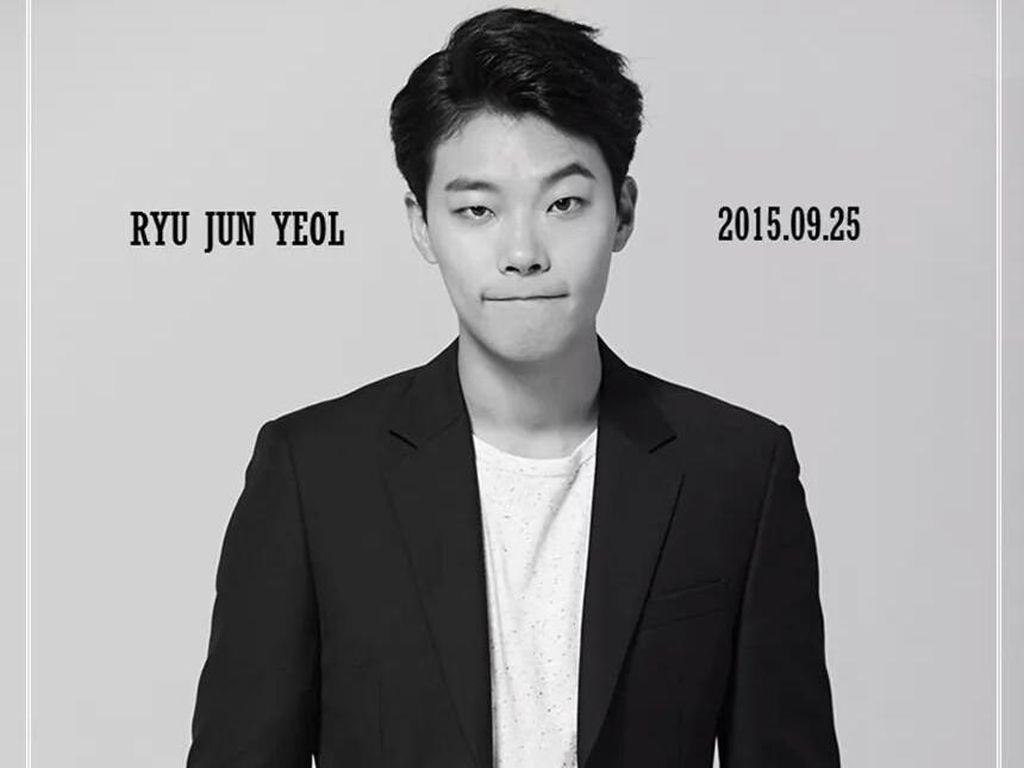 Perankan Jung Hwan, Ryu Jun Yeol Sempat Audisi untuk Choi Taek di Reply 1988